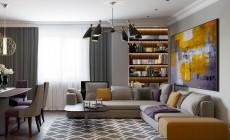 Основни стилове при мебелите