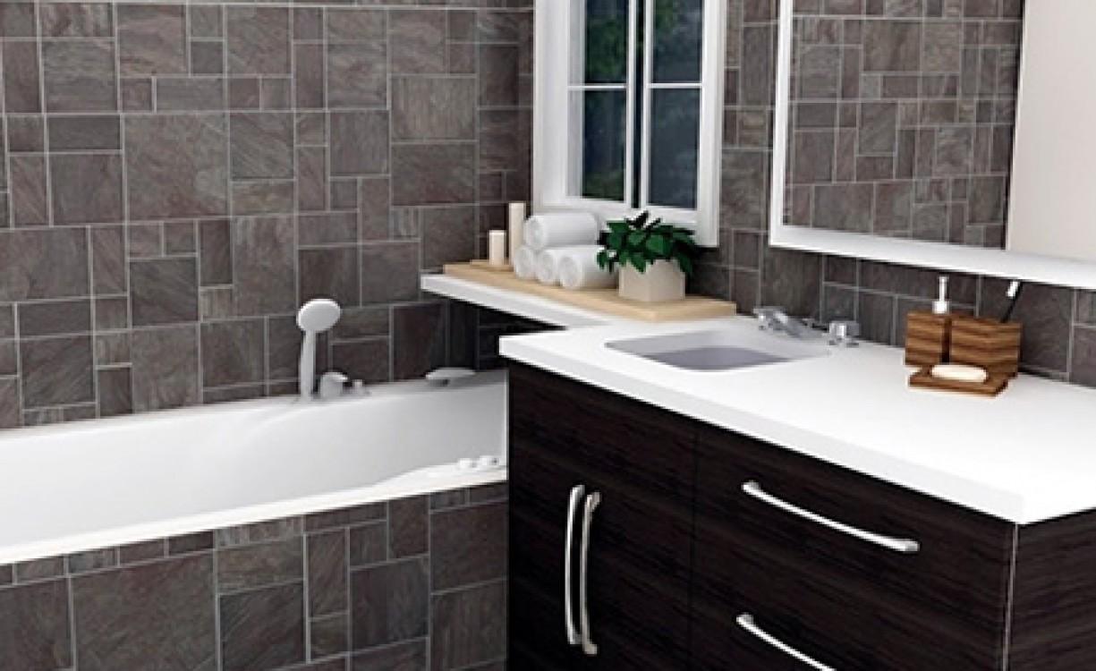 Разликите между модерна и съвременна баня