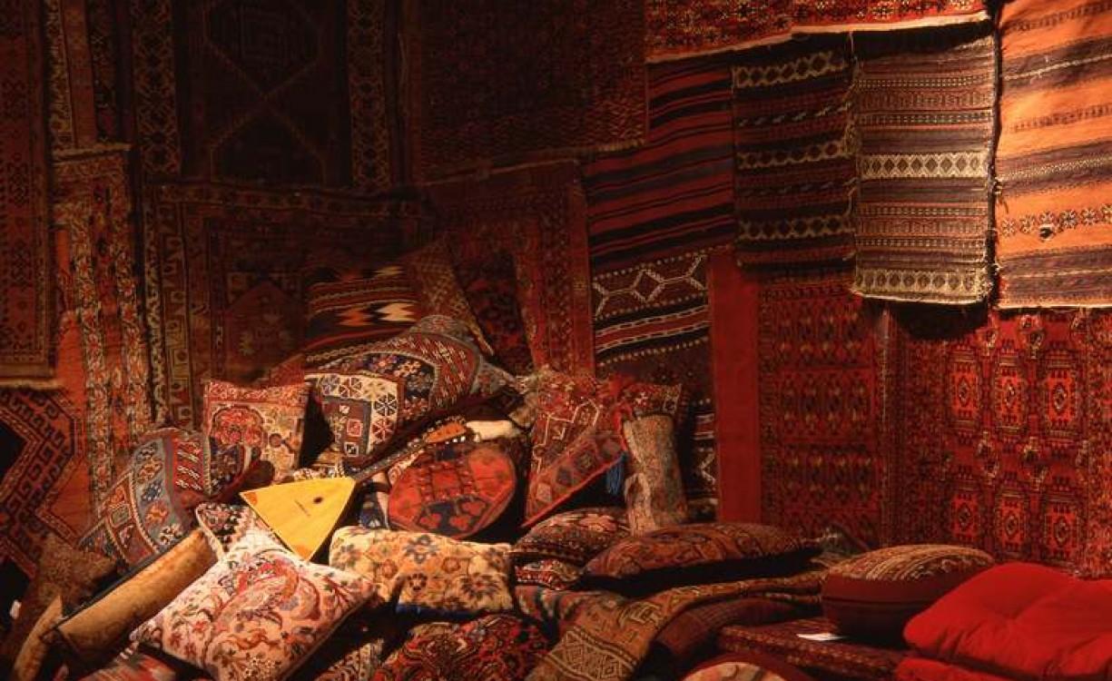 Избор на килими за спалня