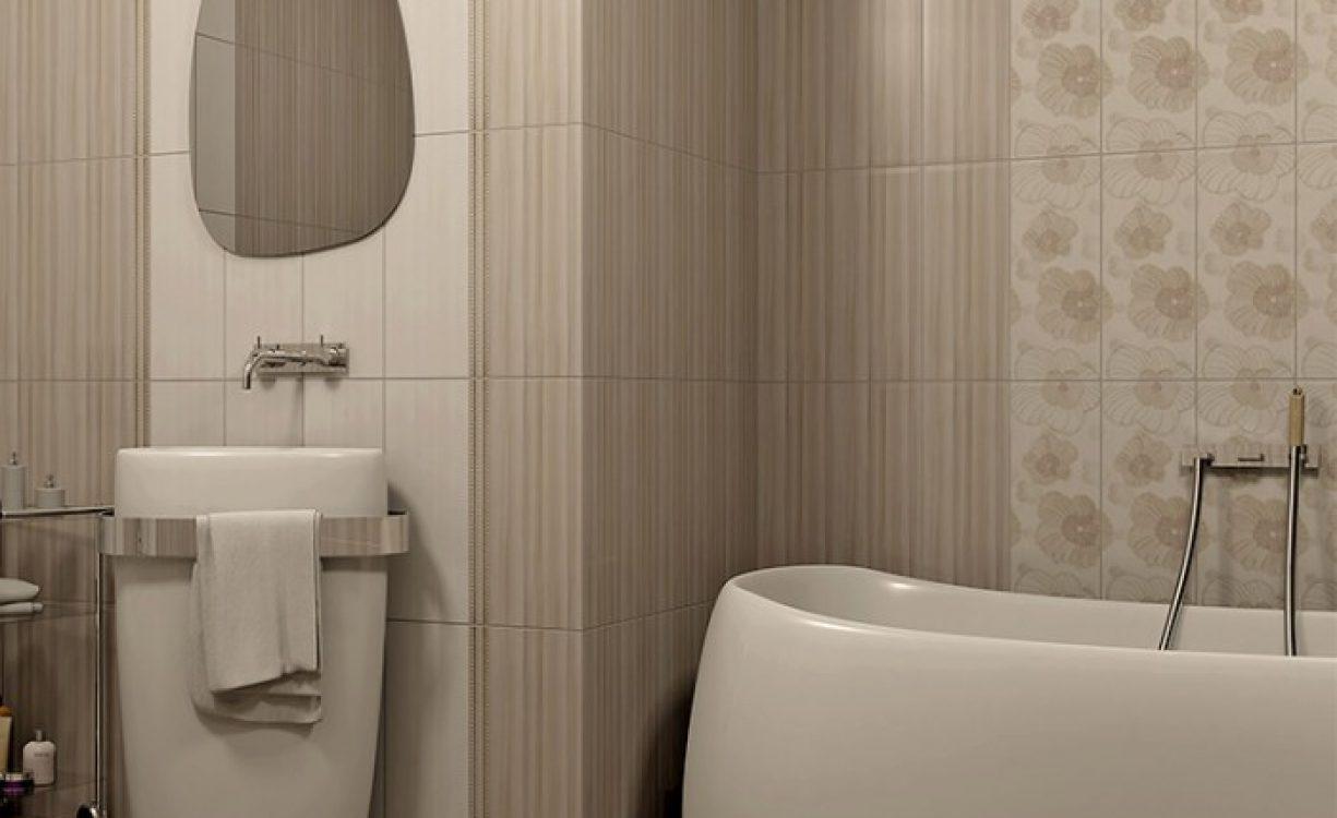 Решения за индивидуален дизайн на голяма баня